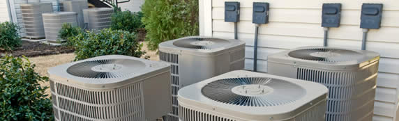 Air conditioning systems Alpharetta