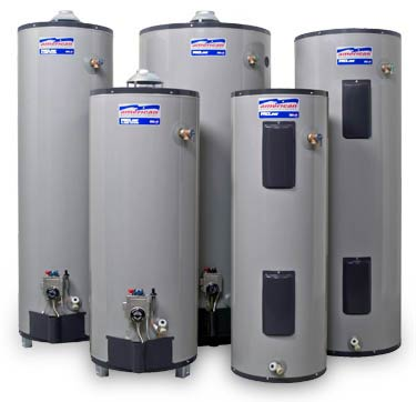 Water Heater Installation Roswell
